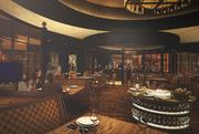 Riva, a classic Italian restaurant and steakhouse, will also be part of Belterra Park.