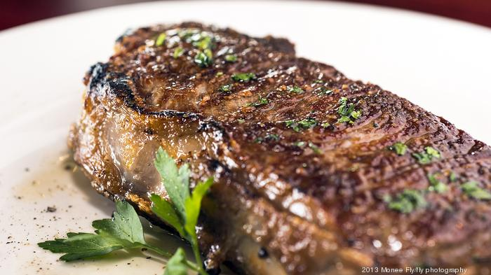 Where do you go for a really good steak?