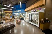 An example of the bakery department at Publix grocery stores.