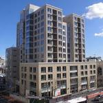 S.F. apartment market shows sign of softness