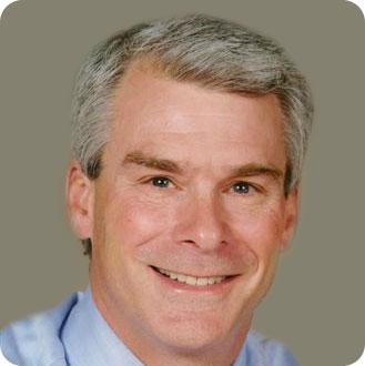 Phil Kalin is the new CEO of Pinnacol Assurance.