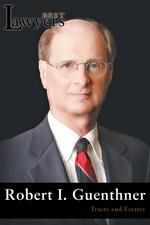 Lawyer of the Year —Robert I. Guenthner