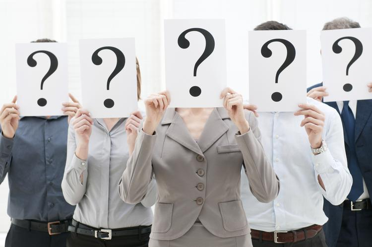If customers are still asking questions about what your business does, it might be time to rethink your brand.