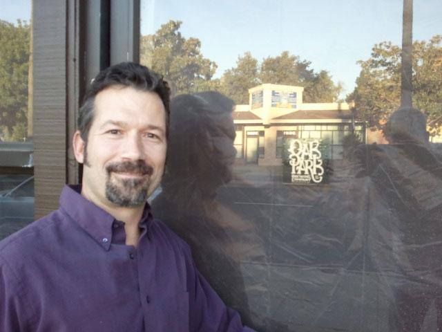 Tom Karvonen expects to open the Oak Park Brewing Co. and adjoining Thirsty Fork restaurant in early 2014.