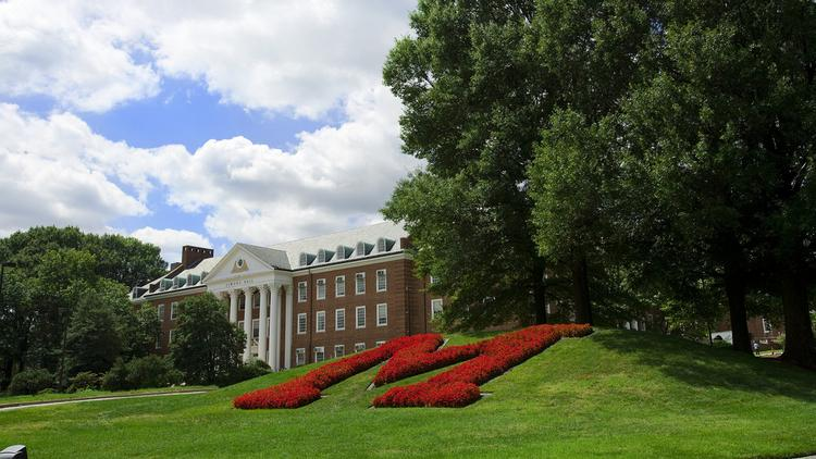 Maryland's public universities have had relatively stable tuition compared to schools in other states.