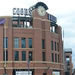 Colorado Rockies shake up front office; O'Dowd out as GM
