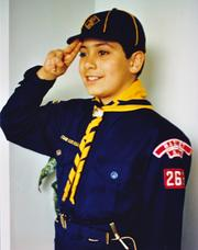 Ricardo Torres President & CEO National Student Clearinghouse cubscouts