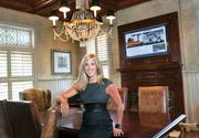 Nicole Sodoma, featured on the Entrepreneurs section this week, says the historic Walter Brem House has proved an ideal location for her law firm as she keeps it focused on family law.