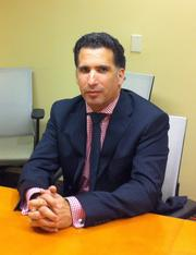 Manuel Arisso, CEO, Magellan Complete Care of Florida