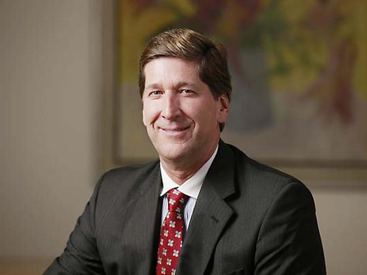 Bruce Van Saun, chairman and CEO, Citizens Financial Group.