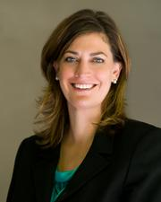 Heather Goodman, president, chief operating officer and co-founder of True Capital Management.