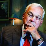<strong>Menino</strong> opens up about how he wielded power to reshape the city of Boston