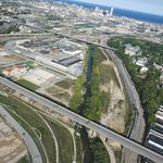 Milwaukee sees unexpected project potential on two Menomonee Valley sites