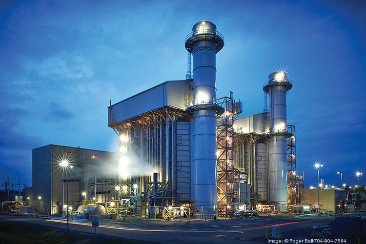 Duke foresees greater reliance on gas facilities such as its Dan River Combined Cycle Plant in Rockingham County.