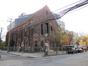 Another space that is not owned by Penn, a former church at 40th and Sansom streets, will reportedly have a mixed-use building, with retail as a component.
