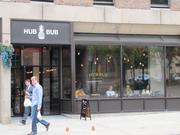 Hub Bub Coffee (3736 Spruce St.) was started in 2009 as a coffee truck by Penn grad Drew Crockett. It opened a Center City location early this year, and the Penn store opened just recently. Diehards can still go to the Hub Bub truck, which parks around the corner on 38th Street. Opened Oct. 21.