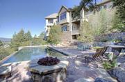 358 Morning Star Way, Castle Rock, sold for $1.68 million. Broker: Coldwell Banker's Louie Lee.