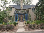 6901 E. 12th Ave., Denver, sold for $1.25 million. Brokers: Re/Max's Denice Reich and Stephanie Goldammer.