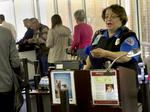 Passenger count at Mid-Continent Airport dips in June, still up for the year