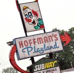 Thrilling ride ends for Hoffman's, but new twist coming in 2015
