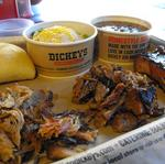 Dickey's Barbecue Pit opening Rocklin restaurant
