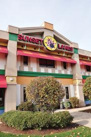 Sunset Lanes 32-lane bowling alley Location: Albany Owner: George Hoffman Annual revenue: $1.1 million 30 employees