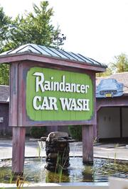 Raindancer Car Wash Two car washes, nine mobile home parks Locations: Various Owner: Steve Hoffman Annual revenue: n/a 25 employees