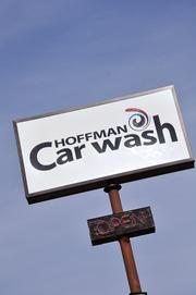 Hoffman's Car Wash Twenty car washes, 10 Jiffy Lubes, one J.D. Byrider used car store Locations: Various CEO: Tom Hoffman Jr. Annual revenue: $32 million 750 employees
