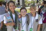 Facing plummeting numbers, Girl Scouts cut jobs
