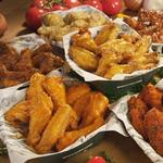 Wings restaurant opens second Louisville location