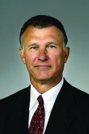 Richard Kovacevich, chairman emeritus and former CEO of Wells Fargo & Company