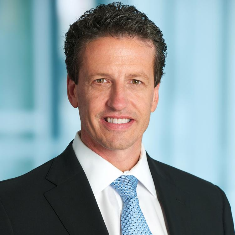Greg Scheu has been named ABB's head of its U.S. and North American region.