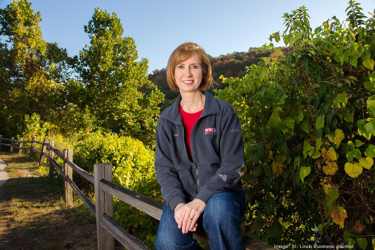 As a fan of the outdoors, Peggy Milner has found the right combination of hiking and kayaking in Eureka.