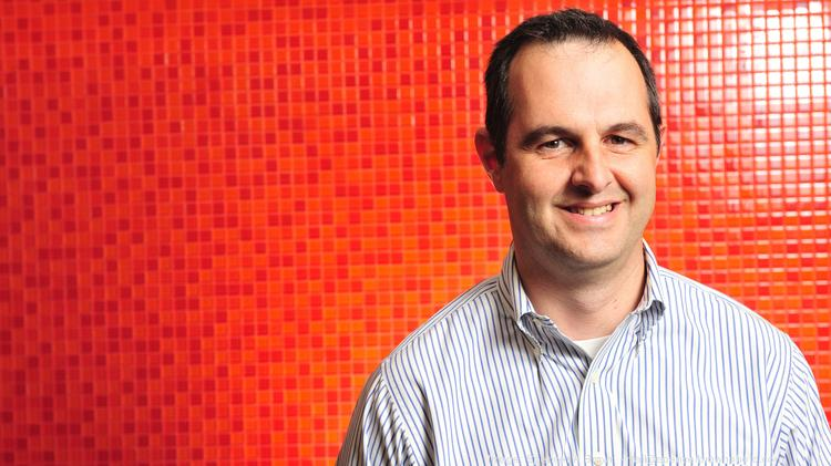 Lending Club CEO Renaud Laplanche is a winner for the 2014 Tech and Innovation Awards Best CEO category.