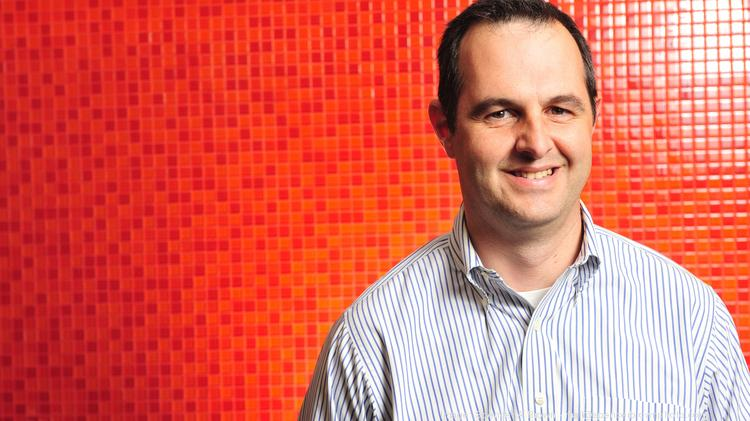 Lending Club CEO Renaud Laplanche said Monday that San Francisco-based Union Bank will purchase loans made over his company's lending platform.