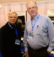 John Williams and John King with Showcase Photo and Video.