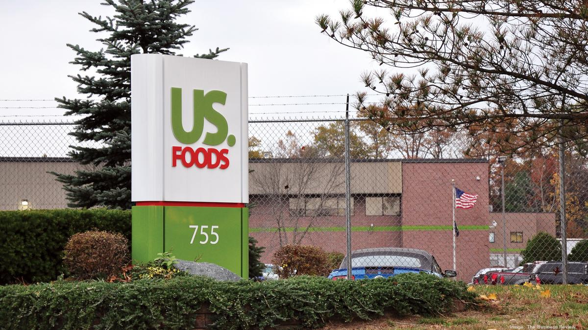 US Foods buys Dierks Waukesha restaurant supply company