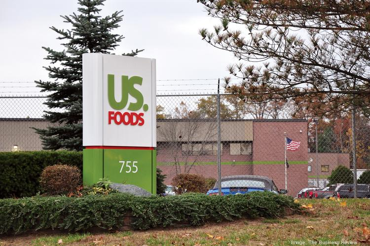 Sysco is significantly increasing the size of its food distribution footprint through the acquisition of Rosemont, Ill.-based US Foods.