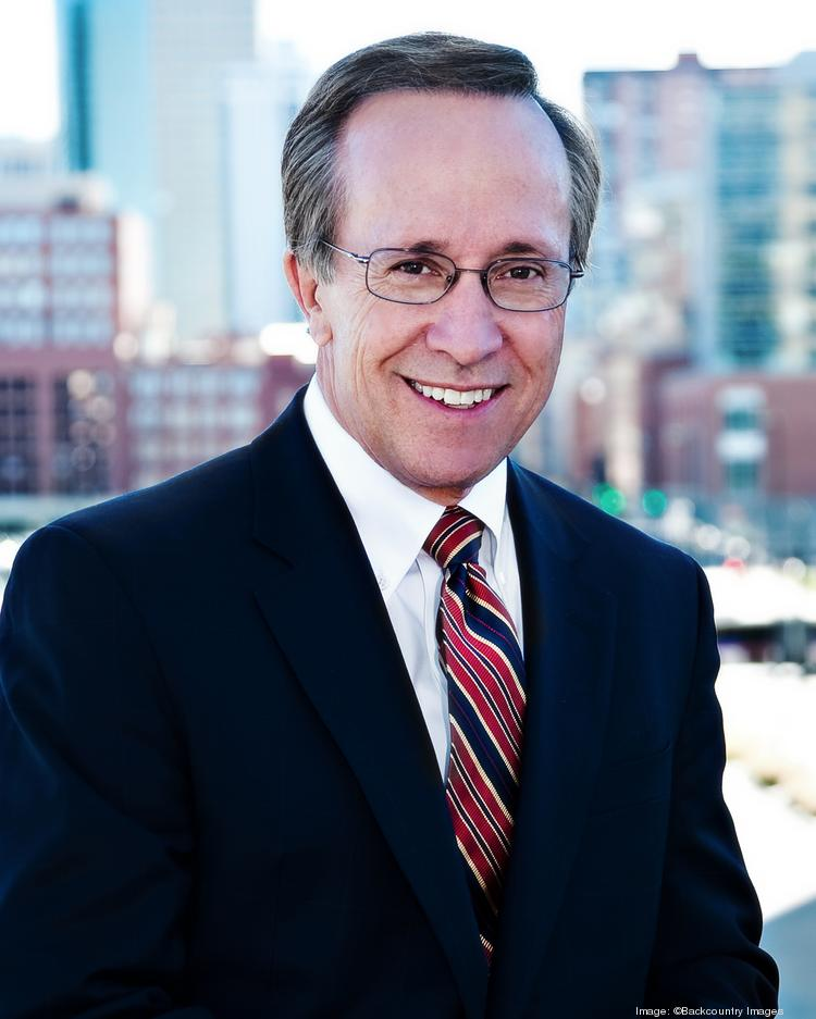 Tom Clark, CEO of Metro Denver Economic Development Corp., says it wasn't easy pulling together several Denver communities, but the results have been positive.