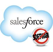 Salesforce Picks Hillsboro When San Francisco-based Salesforce.com said it would open a Portland outpost, rumors flew. It would land in downtown. In Lake Oswego. Every suburb had a dog in the fight but the tech giant settled in Hillsboro, where it leased 100,000 square feet in a never-opened building at the Synopsys Technology Park.  The company is on  track to employ 500 imore than twice the 205 jobs it committed to to qualify for a $1.4 million relocation incentive package from the state of Oregon. http://www.bizjournals.com/portland/print-edition/2013/03/01/salesforce-fills-long-vacant-spot.html