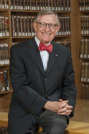 Gordon Gee Position: West Virginia University president, past OSU president (twice) Nominations: 59