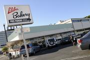 Liliha Bakery, which is known for its coco puff pastries, is one of the most popular bakeries in Honolulu.