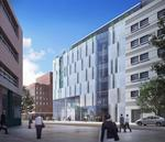 Columbia nursing students wil get their tuition's worth from this state-of-the-art building
