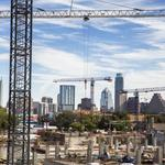 Austin's strong metro economy will stay ahead of the pack for years, report finds