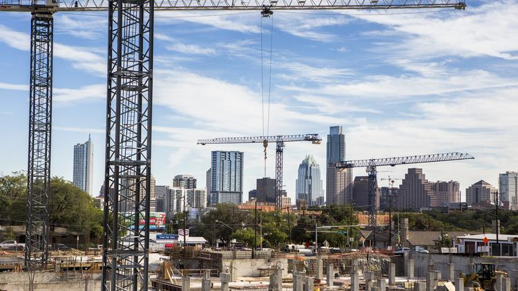 Austin rebounded from No. 10 to No. 3 in Forbe's annual ranking of the best cities for jobs.