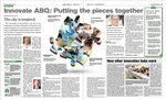 Cover story: Innovate ABQ: Putting the pieces together