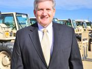 """Economic Development Director Mark Luft says the new Cibolo Market Place is a great example of his city's """"ongoing job creation and economic development activities."""""""