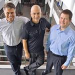 Denim Group outgrows space at Technology Center
