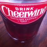 Cheerwine signs BooneOakley, plans to go national