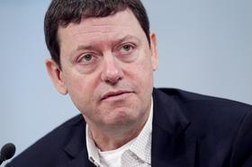 Fred Wilson, co-founder of Union Square Ventures.